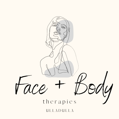 face and body therapires